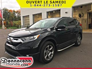 Used 2018 Honda CR-V EX AWD *GARANTIE 10 ANS / 200 000KM for sale in Donnacona, QC