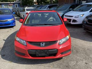Used 2012 Honda Civic EX for sale in Hamilton, ON