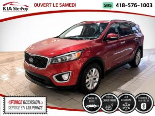 Used 2017 Kia Sorento * LX* V6* AWD* 7 PASSAGERS* JAMAIS ACCID for sale in Québec, QC