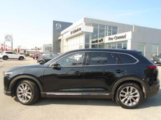 Used 2016 Mazda CX-9 GT for sale in St Catharines, ON