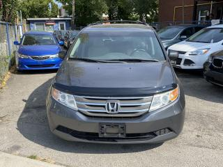 Used 2012 Honda Odyssey EX for sale in Hamilton, ON