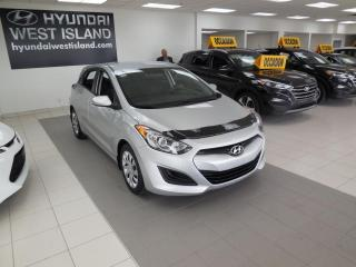 Used 2013 Hyundai Elantra GT GL AUTO A/C CRUISE BT GROUPE ÉLECTRIQUE for sale in Dorval, QC