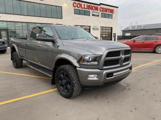 Used 2012 RAM 3500 SLT for sale in Saskatoon, SK