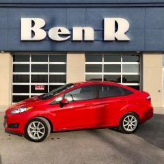 Used 2015 Ford Fiesta SE for sale in Steinbach, MB