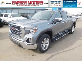 New 2021 GMC Sierra 1500 SLT for sale in Weyburn, SK