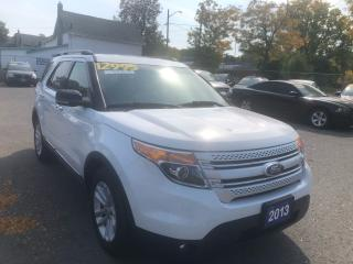 Used 2013 Ford Explorer XLT for sale in St Catharines, ON