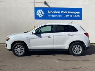 Used 2015 Mitsubishi RVR SE AWD - CVT for sale in Edmonton, AB