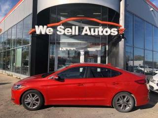 Used 2018 Hyundai Elantra GL 4dr FWD Sedan for sale in Winnipeg, MB