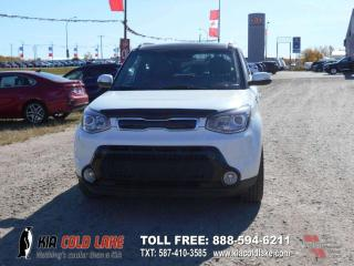 Used 2015 Kia Soul SX AT LUXURY for sale in Cold Lake, AB