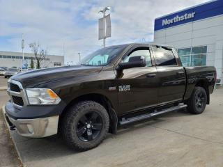 Used 2014 RAM 1500 ST CREWCAB/HEMI/ALLOYS/TOWPACK for sale in Edmonton, AB