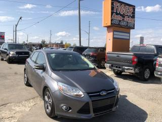 Used 2014 Ford Focus SE**ONLY 124KMS**AUTO**HATCH**CERTIFIED for sale in London, ON