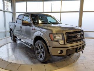 Used 2013 Ford F-150 NO ACCIDENTS for sale in Edmonton, AB
