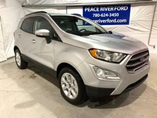 New 2020 Ford EcoSport SE for sale in Peace River, AB