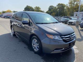 Used 2017 Honda Odyssey EX 4dr FWD Passenger Van for sale in Brantford, ON