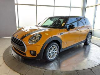 Used 2017 MINI Cooper Clubman CLUBMAN 4ALL/AWD for sale in Edmonton, AB