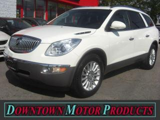 Used 2010 Buick Enclave CXL 4WD for sale in London, ON