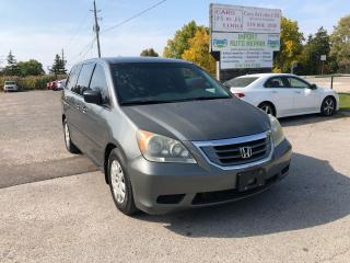 Used 2008 Honda Odyssey DX for sale in Komoka, ON