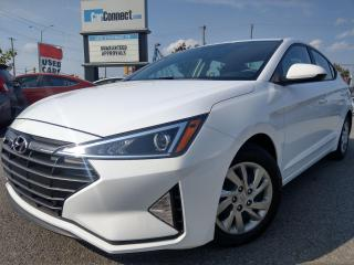 Used 2019 Hyundai Elantra SE Essential for sale in Ottawa, ON