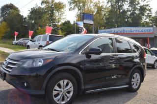 Used 2014 Honda CR-V EX for sale in Richmond Hill, ON