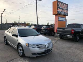 Used 2011 Lincoln MKZ Hybrid*ROOF*AC SEATS*NAVI*LOADED*RUNS GREAT*AS IS for sale in London, ON