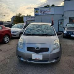 Used 2008 Toyota Yaris for sale in Toronto, ON