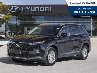 Used 2019 Hyundai Santa Fe Essential AWD Advanced Cruise Heated Seats for sale in Winnipeg, MB