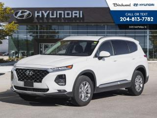 Used 2019 Hyundai Santa Fe Essential AWD Advanced Cruise Heated Seats for sale in Winnipeg, MB