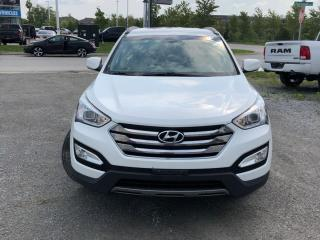 Used 2014 Hyundai Santa Fe SPORT for sale in London, ON