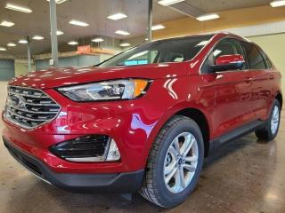 New 2020 Ford Edge SEL for sale in Pincher Creek, AB