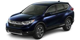 Used 2018 Honda CR-V EX-L for sale in North Bay, ON
