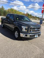 Used 2017 Ford F-150 XLT for sale in North Bay, ON