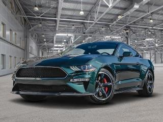 New 2020 Ford Mustang BULLITT??? for sale in Aurora, ON