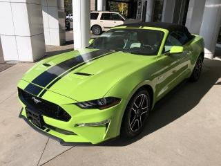 Used 2020 Ford Mustang GT Premium for sale in Aurora, ON