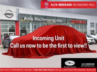 Used 2016 Nissan Rogue SL for sale in Richmond Hill, ON