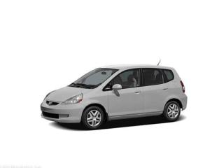 Used 2007 Honda Fit DX for sale in Saint-Eustache, QC