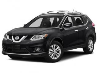 Used 2016 Nissan Rogue SV AWD - CAMERA + TOIT PANORAMIQUE + JAMAIS ACCIDE for sale in Saint-Eustache, QC