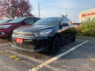 Used 2018 Kia Rio5 LX+ / at for sale in Waterloo, ON