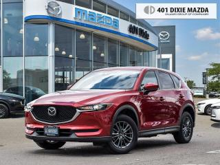 Used 2019 Mazda CX-5 GS |NO ACCIDENTS|SUNROOF|1.99% FINANCING AVAILABLE for sale in Mississauga, ON