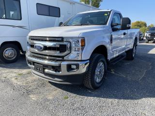 New 2020 Ford F-350 4X4 REG CAB PICKUP/1 for sale in Kingston, ON