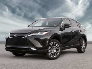 New 2021 Toyota Venza XLE for sale in North Bay, ON