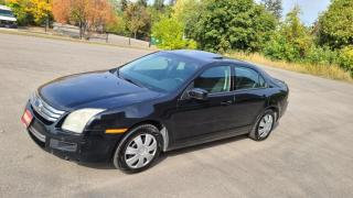 Used 2006 Ford Fusion 4dr Sdn 3.0 V6 SE for sale in Mississauga, ON
