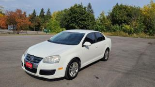 Used 2007 Volkswagen Jetta Sedan 4dr for sale in Mississauga, ON