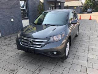 Used 2012 Honda CR-V AWD 5dr EX for sale in Nobleton, ON