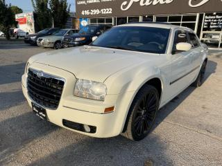 Used 2006 Chrysler 300 Touring  for sale in Scarborough, ON