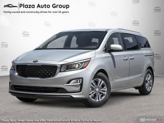 New 2020 Kia Sedona SX for sale in Richmond Hill, ON