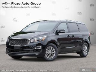 New 2021 Kia Sedona LX for sale in Richmond Hill, ON