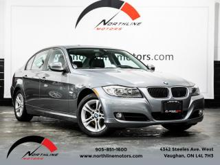 Used 2011 BMW 3 Series 328i xDrive|Sunroof|Heated Seats|Heated Steering Wheel for sale in Vaughan, ON