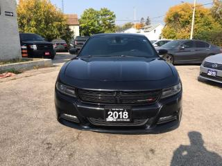 Used 2018 Dodge Charger GT AWD for sale in Barrie, ON