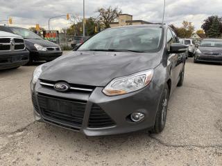 Used 2014 Ford Focus 5DR HB SE for sale in Winnipeg, MB
