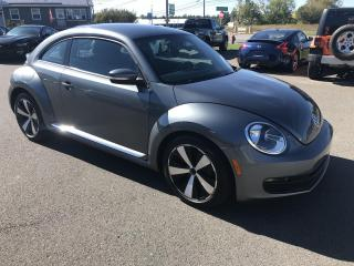 Used 2012 Volkswagen New Beetle 2.5L for sale in Truro, NS